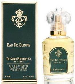Crown Eau de Quinine