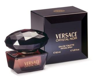 Crystal Noir by Versace perfume for women