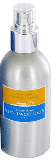 Comptoir Sud Pacifique Vanille Tiare