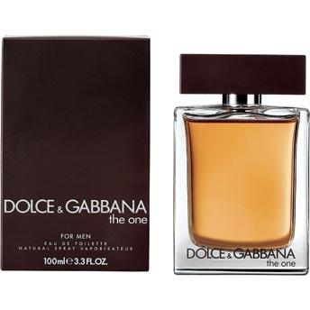 Dolce & Gabbana The One For Men