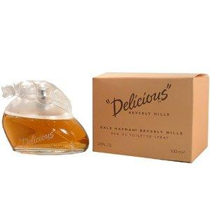 Delicious perfume by Gale Hayman