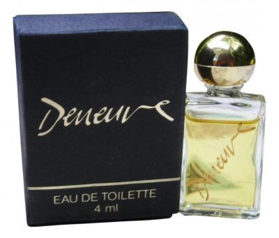 Deneuve perfume by Catherine Deneuve
