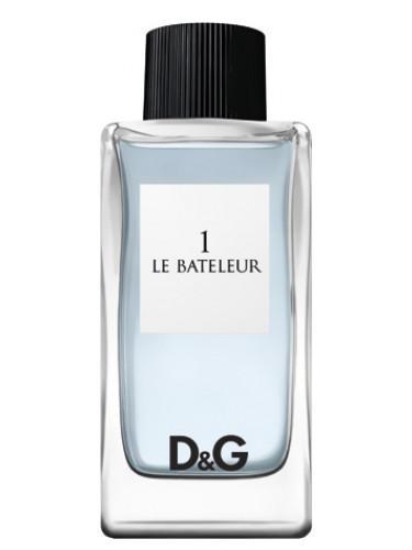 Dolce & Gabbana 1 Le Bateleur