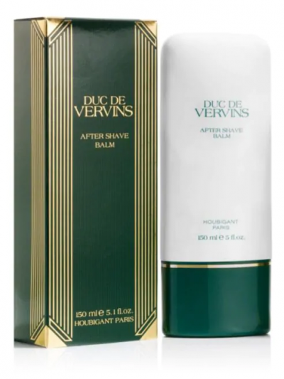 Duc de Vervins After Shave Balm