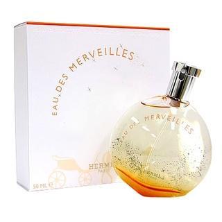 Eau De Merveilles By Hermes Perfume For Women