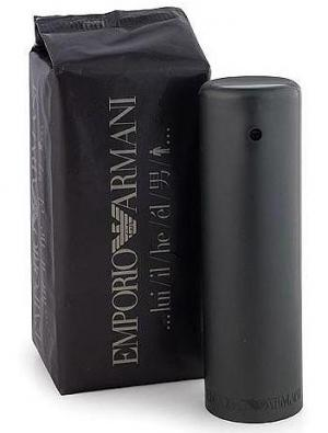 Emporio Armani He By Giorgio Armani Cologe For Men