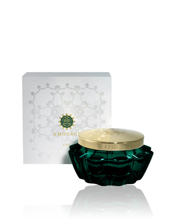 Amouage Epic Woman Body Cream