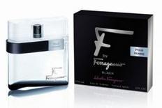 F Ferragamo Black Pour Homme By Salvatore Ferragamo