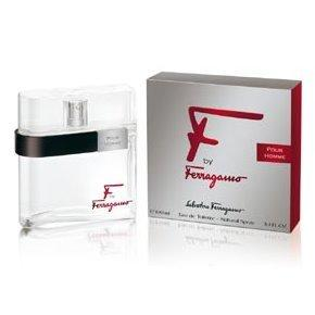 F By Ferragamo Pour Homme By Salvatore Ferragamo