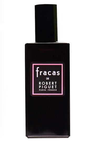 Fracas perfume by Robert Piguet