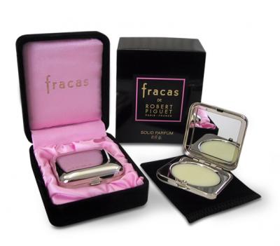 Fracas Solid perfume by Robert Piguet