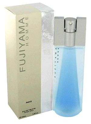 Fujiyama Cologne For Men By Succes De Paris