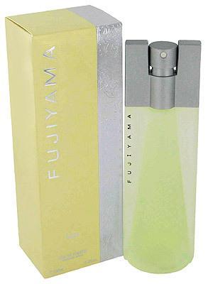 Fujiyama Perfume