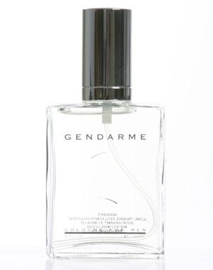 Gendarme cologne for men