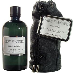 Grey Flannel Cologne by Geoffrey Bean