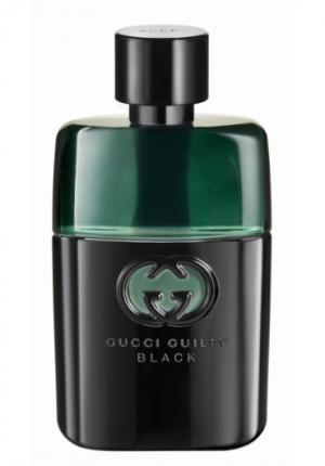 Gucci Guilty Black for Men