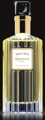 Grossmith Hasu-No-Hana