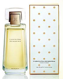 Herrera Perfume By Carolina Herrera