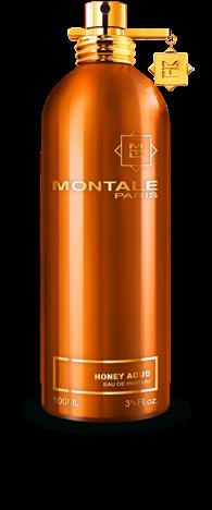 Montale Honey Aoud