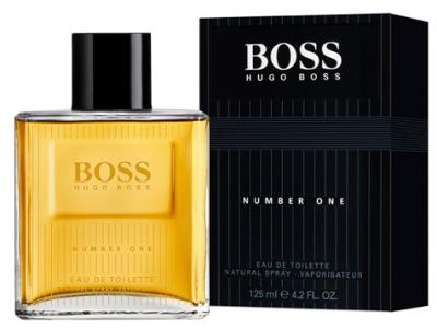 Hugo Boss No 1 cologne