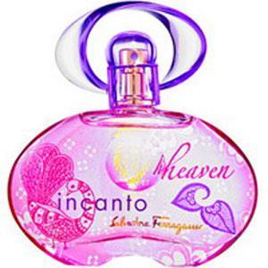 Incanto Heaven By Salvatore Ferragamo Perfume For Women