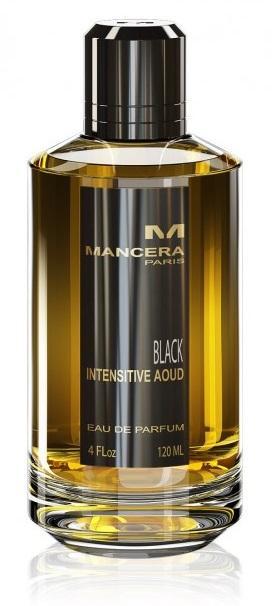 Mancera Black Intensive Aoud