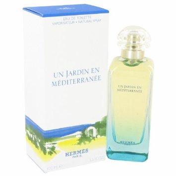 Un Jardin En Mediterranee Perfume By Hermes