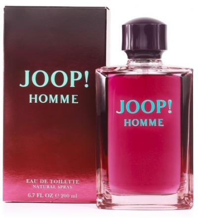 Joop cologne for men