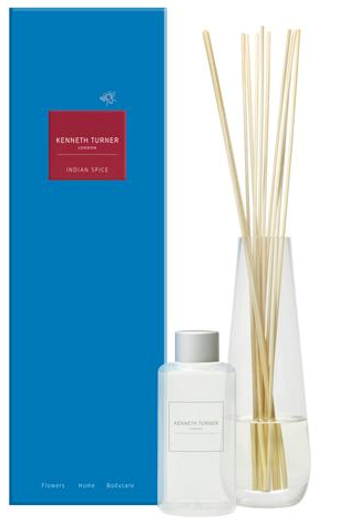 Kenneth Turner Indian Spice Reed Diffuser