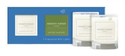 Kenneth Turner Nature Nurture Mini Lights