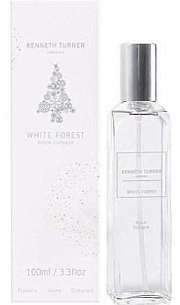 Kenneth Turner White Forest Room Cologne Spray