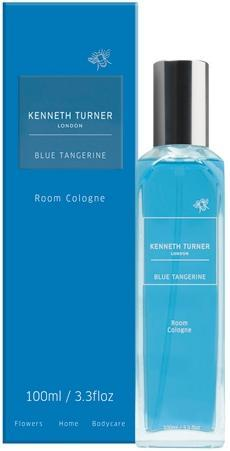 Kenneth Turner Blue Tangerine Room Cologne