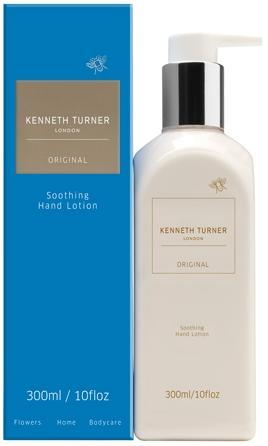 Kenneth Turner Original Hand Lotion