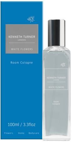 Kenneth Turner White Flowers Room Cologne