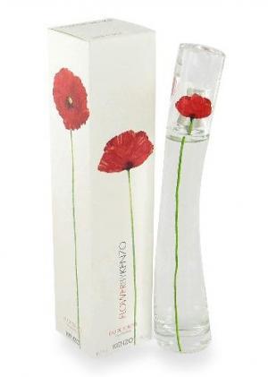 Kenzo Flower Perfume