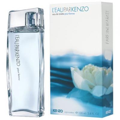 L'Eau Par Kenzo Pour Femme by Kenzo perfume for women