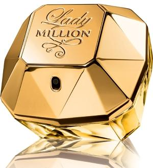 Lady Million by Paco Rabanne Perfume for Women