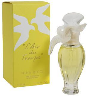 L'air Du Temps by Nina Ricci perfume for women