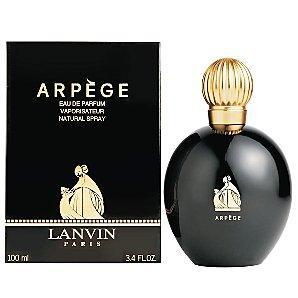 Arpege Lanvin Perfume