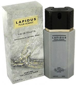 Lapidus Cologne By Ted Lapidus