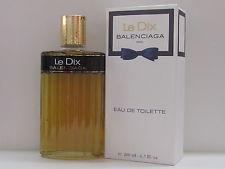 Le Dix by Balenciaga