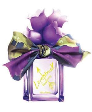 Lovestruck Floral Rush Vera Wang Perfume