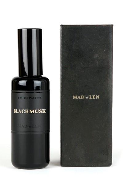 Mad et Len Blackmusk