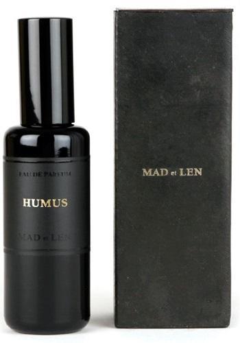 Mad et Len Humus