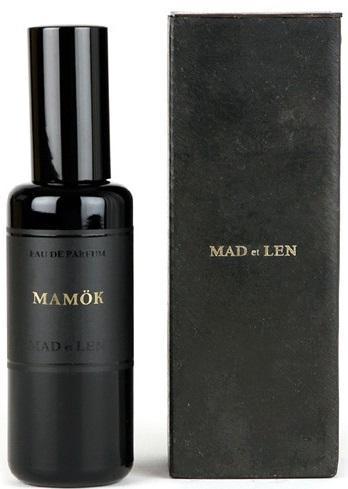 Mad et Len Mamok