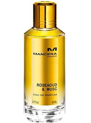Mancera Roseaoud and Musk