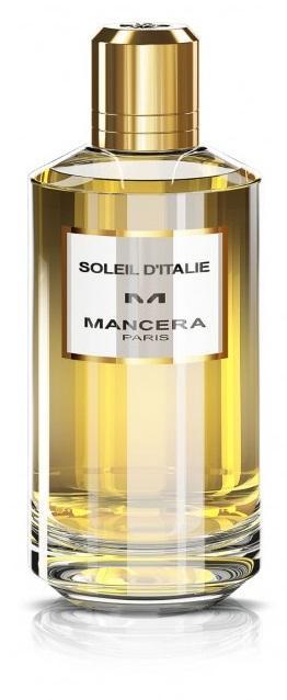 Mancera Soleil D'Italie