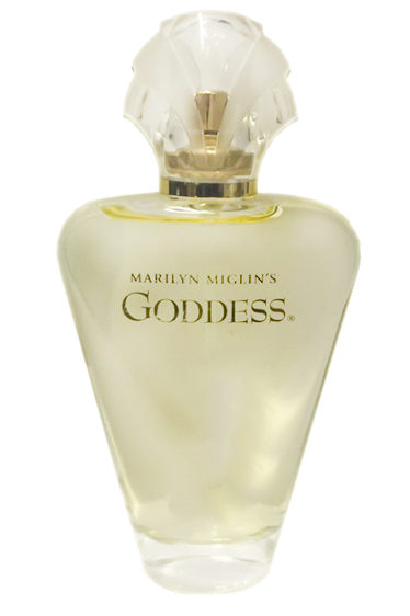 Marilyn Miglin Goddess