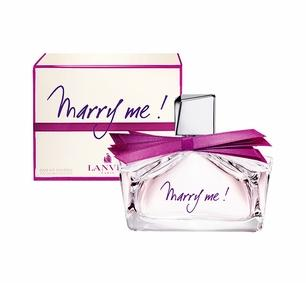 Marry Me by Lanvin perfume for women
