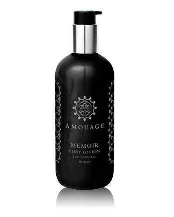 Amouage Memoir Woman Body Lotion